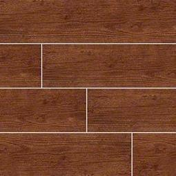Oak Sonoma Ceramic Wood Look tile