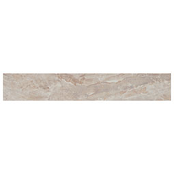 PIETRA PEARL 3X18 BULL NOSE GLOSSY