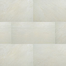 Quartz White tile indoor