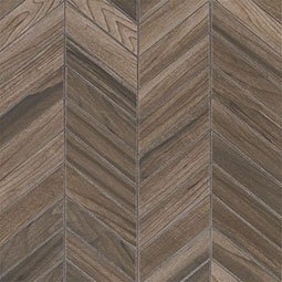 Saddle 12X15 Wood Look Ceramic Tile
