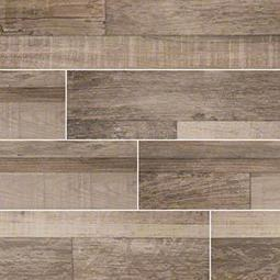 Sage Sierra Porcelain Wood Tile Flooring