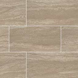 Essentials Sigaro Dunes Modern Tile