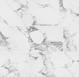 Pietra Statuario Subway Tile 2x4