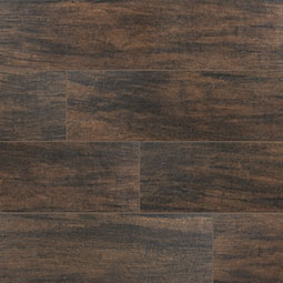 Teak Botanica Porcelain Wood Look Tile