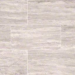 Pietra Venata White Porcelain Tile