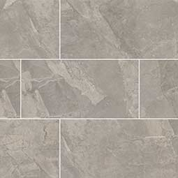 Vision Glacier Essentials Ceramic Tile