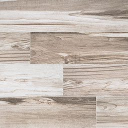 White Carolina Timber Ceramic Tile Flooring Product Page