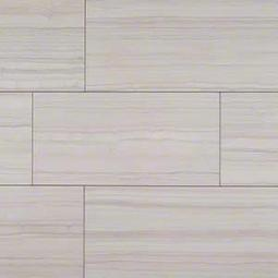 Sophie White Porcelain Tile