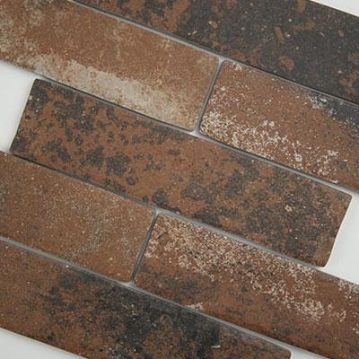 Brickstone Red 2x10