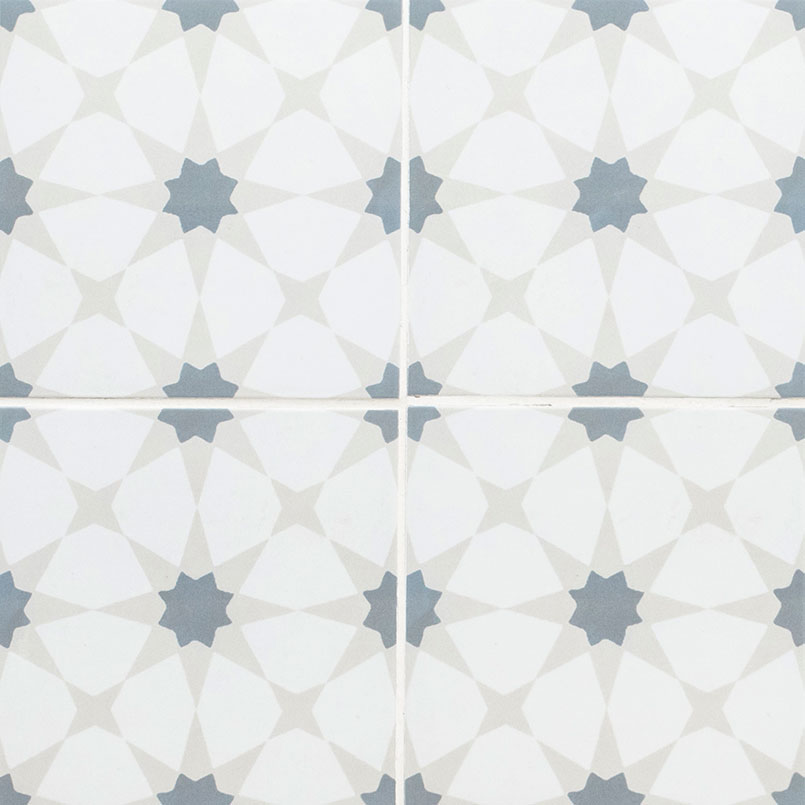Kenzzi Zoudia Porcelain Tile