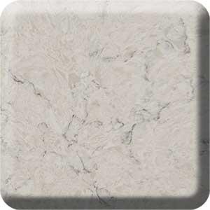 Carrara Mist™ - Quartz Countertop Color Countertop