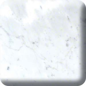 Carrara White Marble Countertop