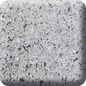 Cascade White™ - Quartz Countertop Color Countertop