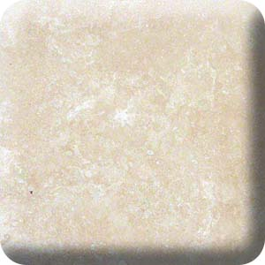 Durango Cream Travertine Countertop