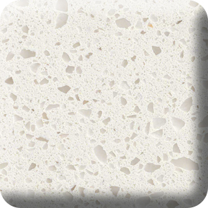 Iced White™  - Quartz Countertop Color Countertop