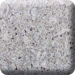 Moon White Granite Countertop