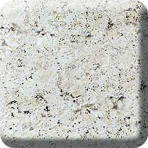 Snowfall Granite Countertop