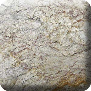 White Spring Granite Countertop