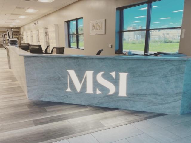 MSI St. Louis Branch