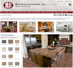 MSI News | Announces Updates To Its Virtual Kitchen Designer ...