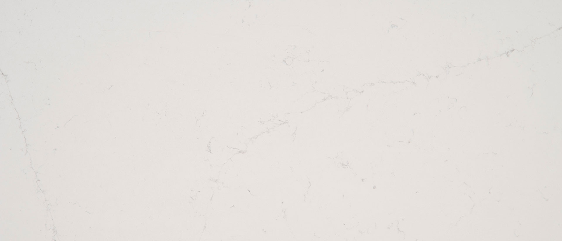 Alabaster White Quartz
