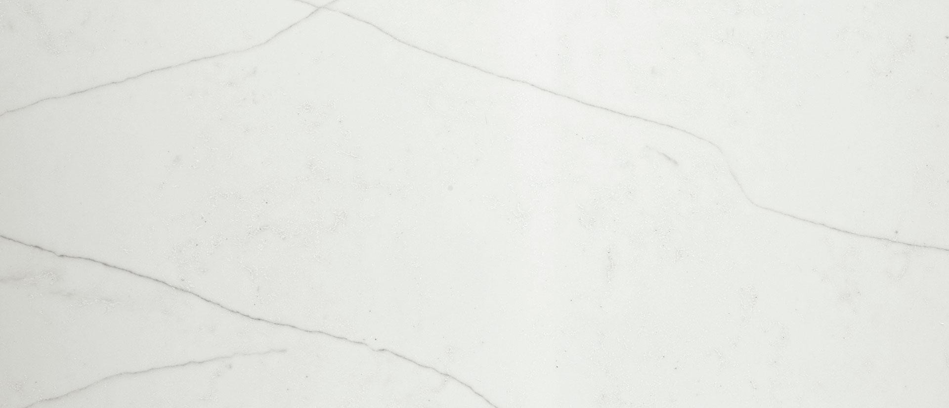 Calacatta Clara Quartz Slab Countertops Q Premium