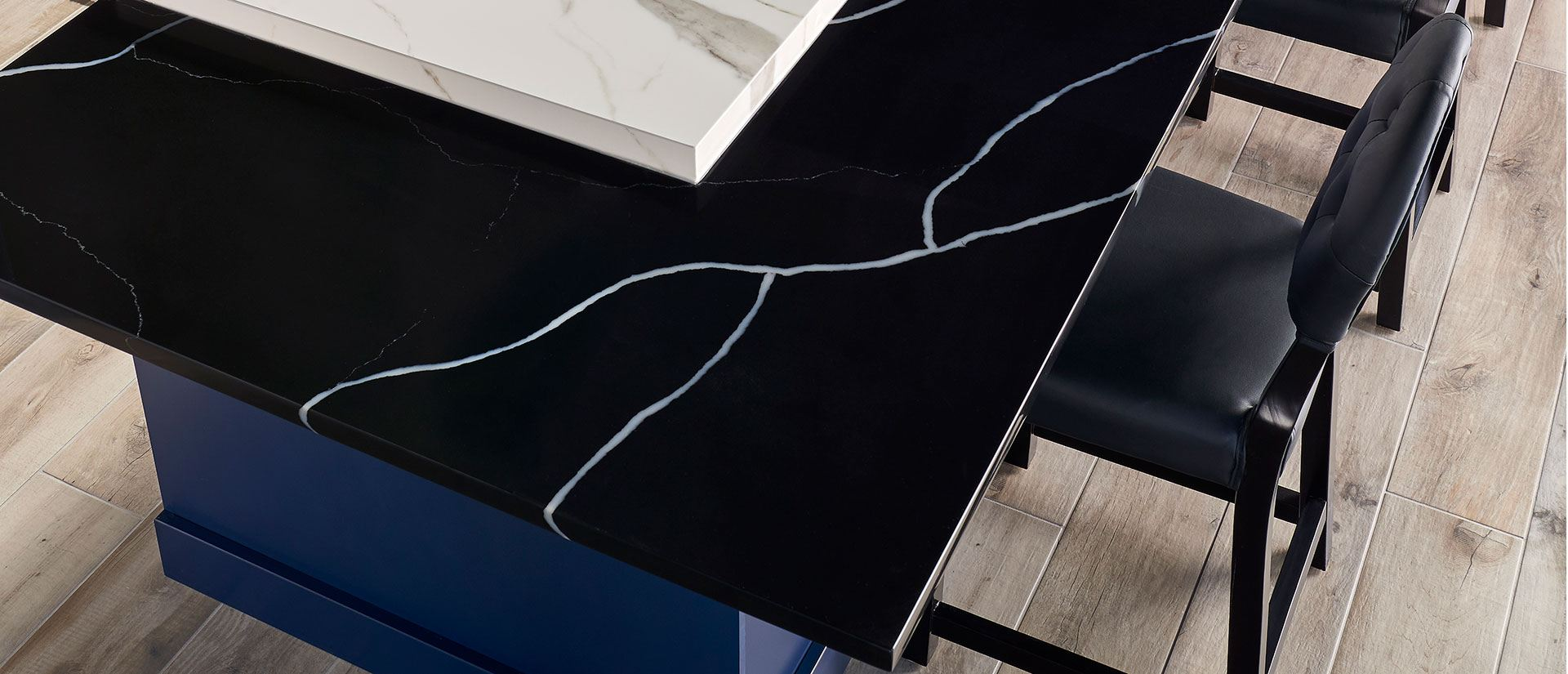 Marquina Midnight Quartz 1