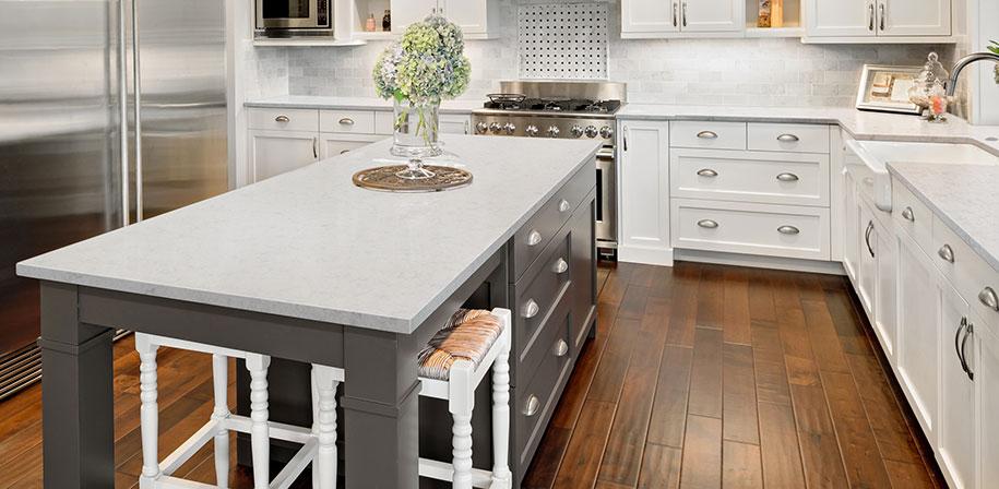 Mara Blanca White Quartz Countertops Q Premium Natural