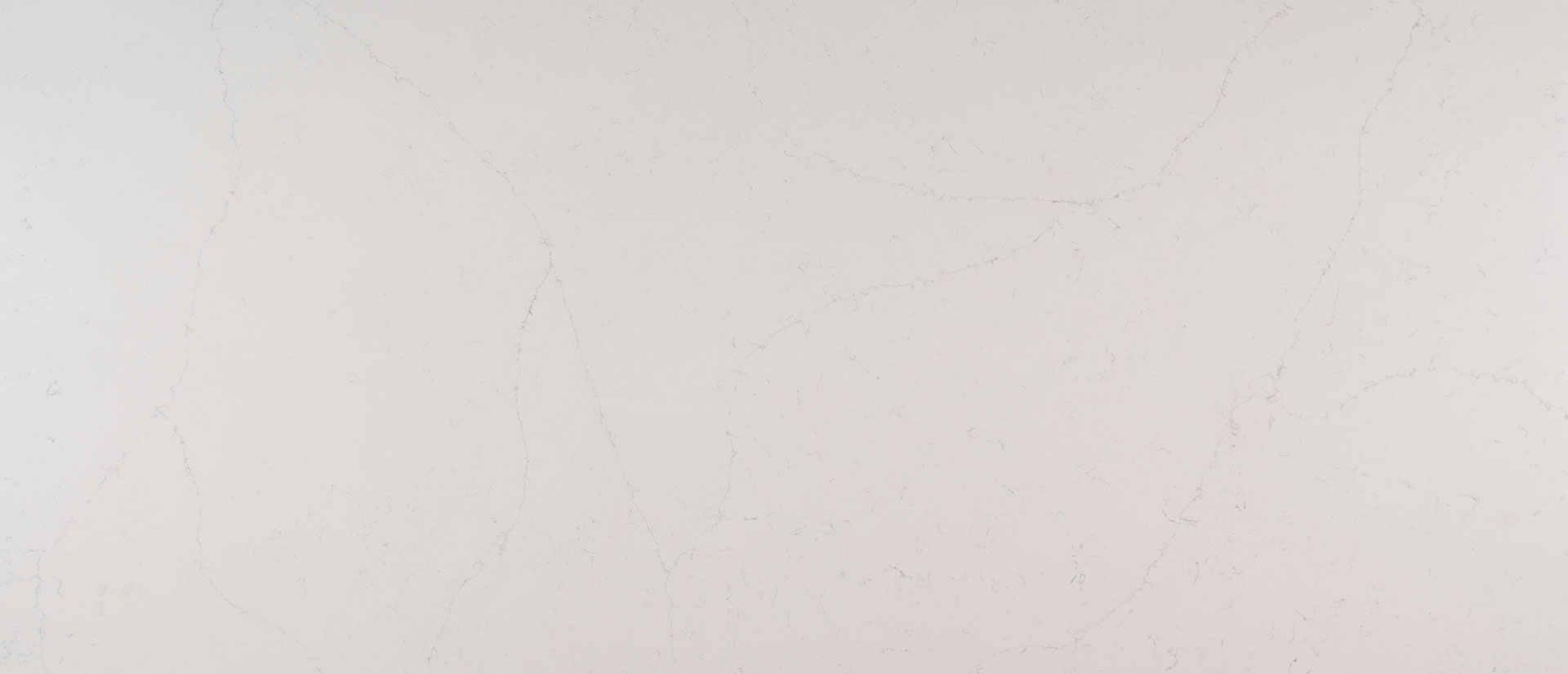 Alabaster White Quartz Slab Countertops Q Premium