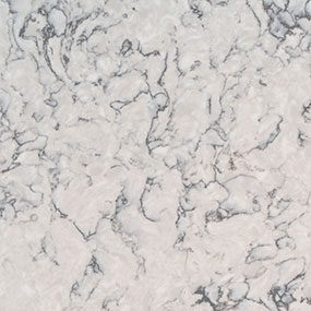 Blanca Arabescato™ - Quartz Countertop Color