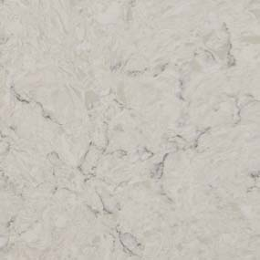 Carrara Mist™ - Quartz Countertop Color Countertop