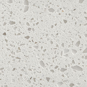 Iced White™  - Quartz Countertop Color Countertop
