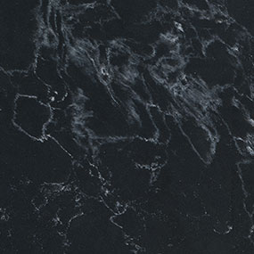 Midnight Corvo Concrete Quartz