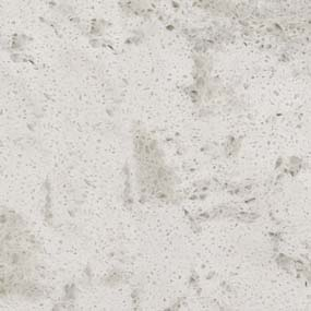 Pelican White® - Quartz Countertop Color