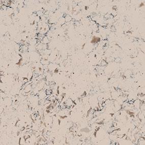 Romano White® - Quartz Countertop Color