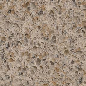 Toasted Almond™ - Quartz Countertop Color Countertop