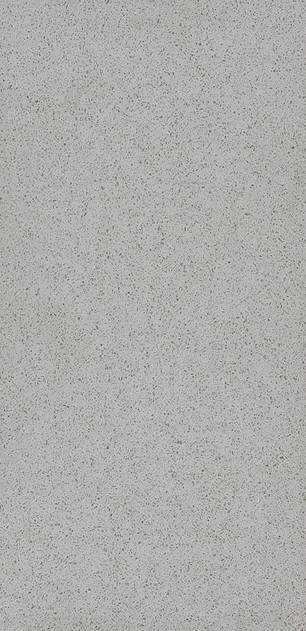 Meridian Gray Quartz Slab