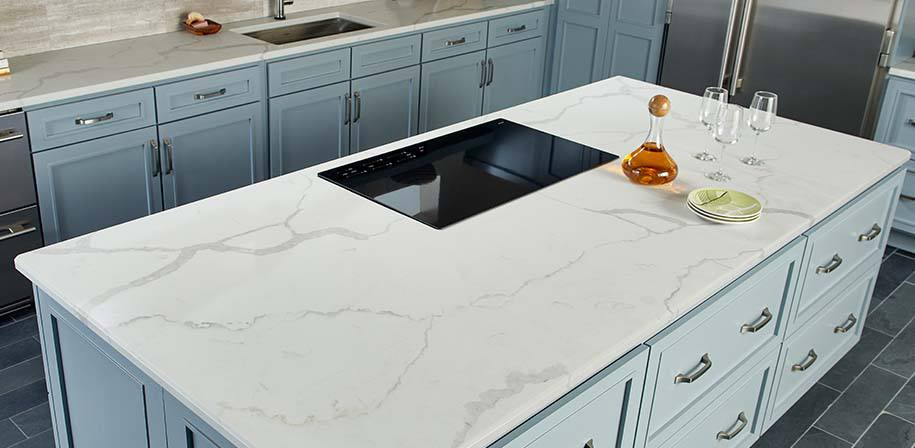 quartz countertops msi surfaces. Black Bedroom Furniture Sets. Home Design Ideas