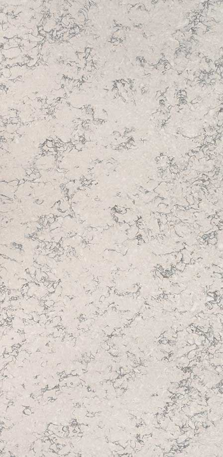 Blanca Arabescato Marble Look Quartz Slab