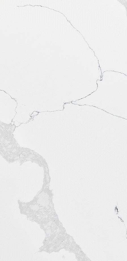 Calacatta Leon Quartz That Looks Like Marble
