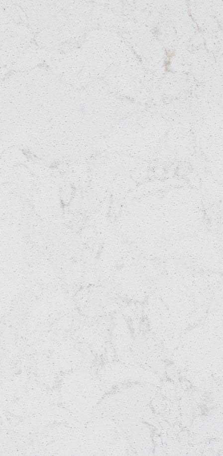 Marbella White Quartz Countertops