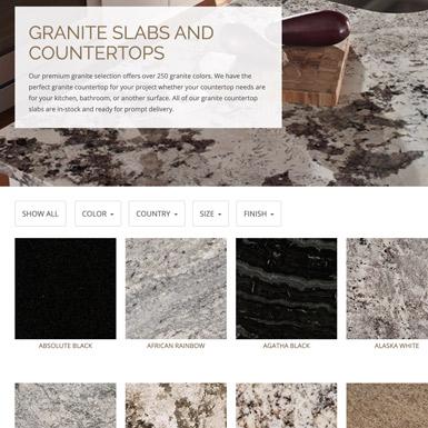industrytool-granite