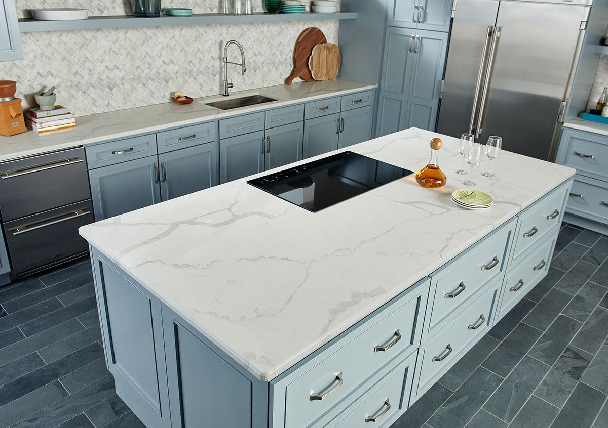 Herringbone Backsplash Tile Arabescato Carrara Herringbone Backsplash Tile
