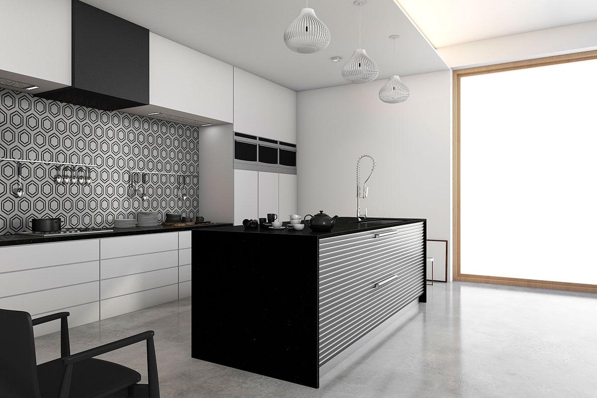 Black Galaxy Granite Granite Countertops Granite Tile