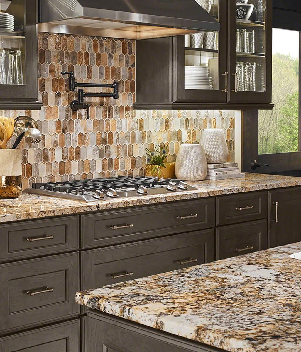 Caravelas Gold Granite Granite Countertops Granite Slabs
