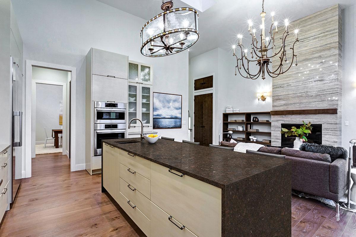 - Coffee Brown Granite Granite Countertops Granite Tile