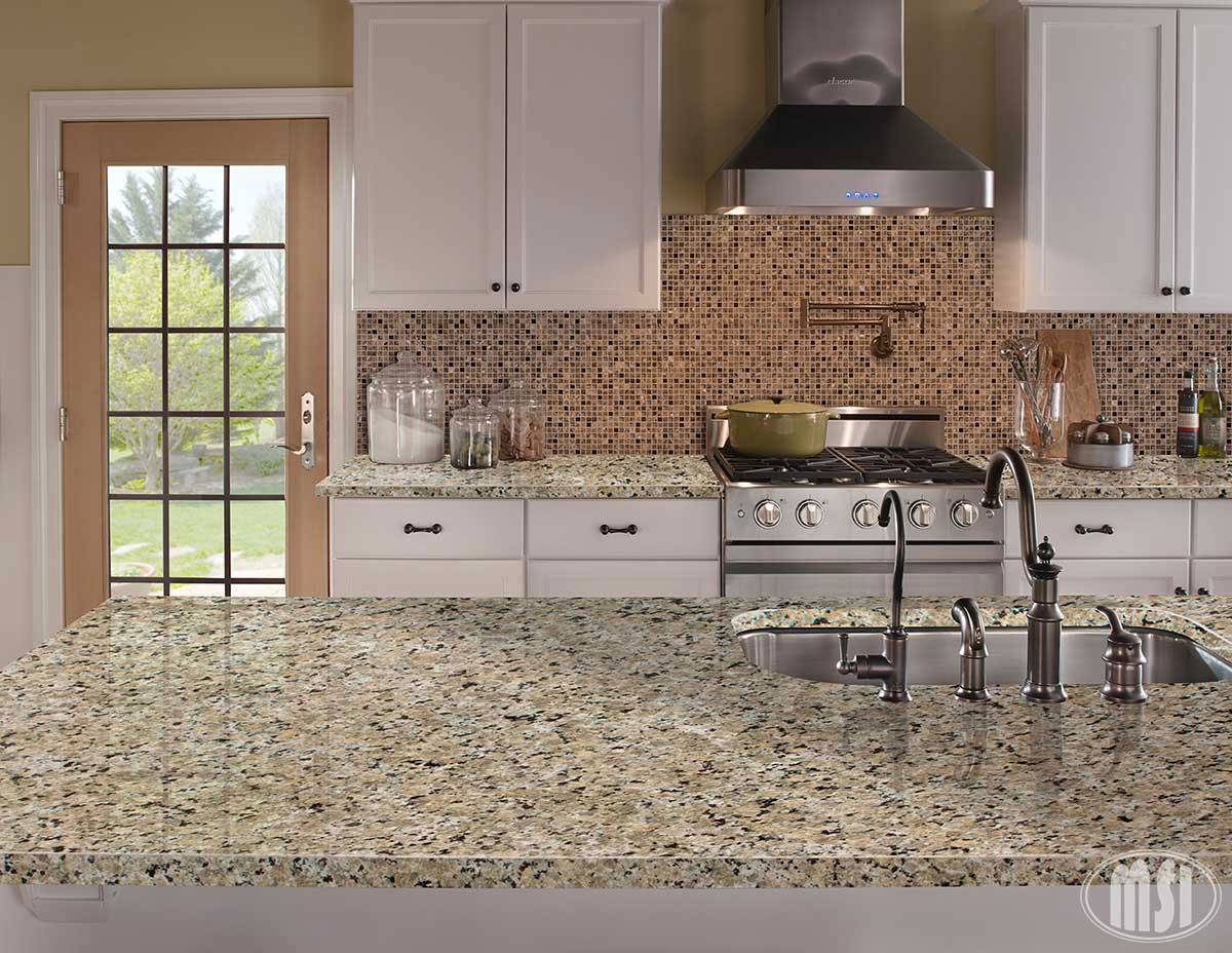Ferro Gold Granite Granite Countertops Granite Slabs