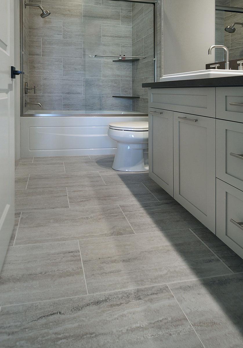 White Porcelain Tile Veneto Collection Pocelain Tile Flooring