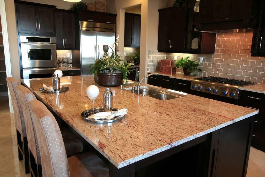 Raja Pink Granite Granite Countertops Granite Tile