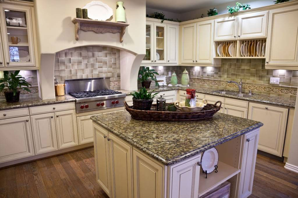Santa Cecelia Granite Granite Countertops Granite Slabs